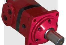 M+s Hydraulic Motor India