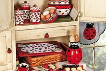 Ladybugs / Mariquitas mariquitas mariquitas!!!!
