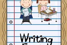 Great writing ideas!