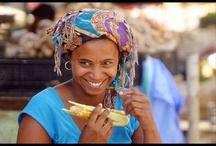 Vill's Ethno Atlas: Cape Verdeans