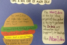 First Grade Common Core Informational Text / by Tandy Rye
