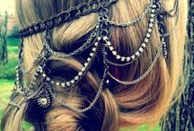 Hair Accessories / by Hairfinity Hair Vitamins