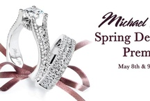 WRS Events / Wedding Ring Shop bringing you a symbol of everlasting love.