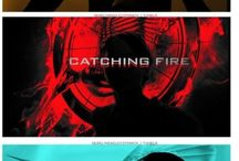 Hunger Games / Hunger games lovers, look here