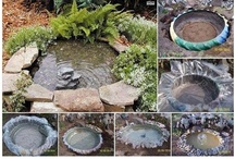 DIY Pond Building / Instructions, how-to's and DIY equipment resources for building your backyard pond.