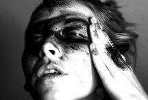 Face Paint Photography