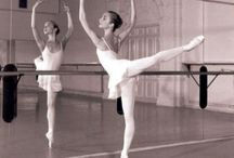 Ballet is WONDERFUL / by Mady Starke