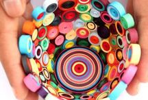 Arts & Crafts - Quilling