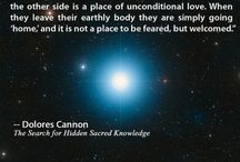 Dolores Cannon quotes