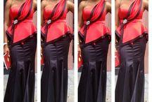 fashion / African wear