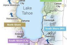 Travel/Tahoe