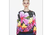 #SWEATSHIRT Spring Summer 14