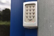 Access Control Systems / A selection of access control systems specified, supplied and installed by Errington Locksmiths and Security in Milton Keynes.