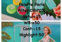Design color picture
