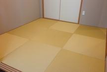 畳 tatami / 和心本舗、琉球畳どっとこむのお客様事例集です。 セキスイ美草で畳を施工されたお部屋一覧