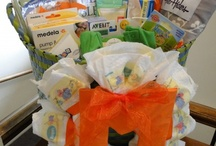 Baby Gift's / by Chrissi Clavel
