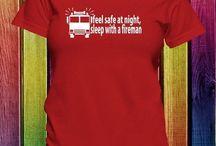 Profession Tee Shirts