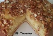 Thermomix / by rocilo lopez sanchez