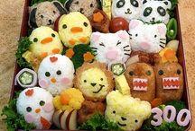 Cutest Food >.<