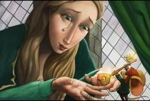 Illustration / by UVU School of Arts