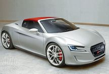 Js Cars / my favorite cars.... nuff said / by James Hearne