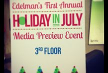 #HolidayInJuly / Check out some of the great products we are featuring this holiday! / by Best Buy Canada