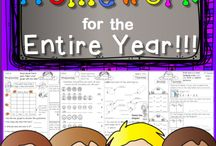 homework/worksheets