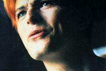 David Bowie in my bedroom