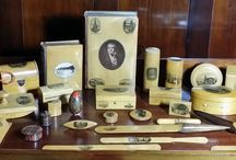 Mauchline ware collection / Mauchline ware collection