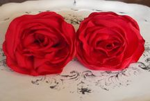 roses DIY