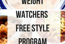 free style weight watchers