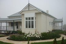 Victorian / Federation Homes