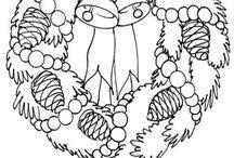 színező miku kari
