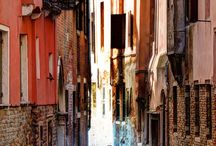 Venice | Italian Ambassadrice