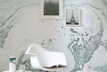Wallpaper & Paint ideas