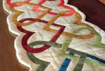 patchwork casero