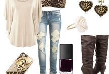 My Style / by Autumn Burnes Rowin