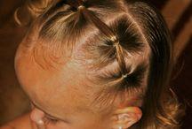 Lenthe haar