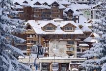 Winter Wonderland | skiing