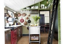 Kitchen / by Elyse Cunniff