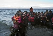 refugees, woman's day