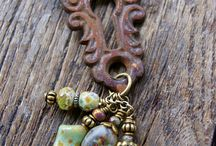 Beads / by JourneyOn Designs