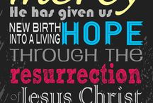 Christelik / I love Jesus