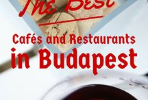 Gasztro utazás / Éttermek amiket ki szeretnék próbálni