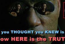 Massive Truth Awakening