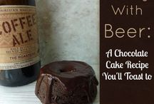 Fun Things to do with Beer, Wine and Alcohol