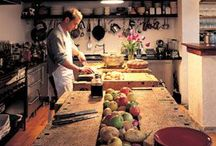 the kitchen dream