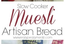 Recipes - Breakfast/Savoury/Dips/Breads/Pastry