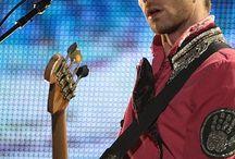 .Bass Guitars