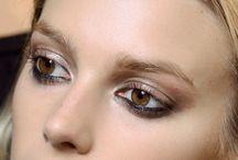 maquillage para rubias